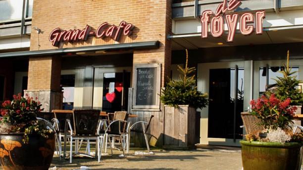 Grand Cafe Foyer Callantsoog : De foyer in callantsoog menu openingstijden prijzen