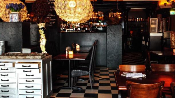 Grand Cafe Foyer Callantsoog : De foyer in callantsoog restaurant reviews menu and