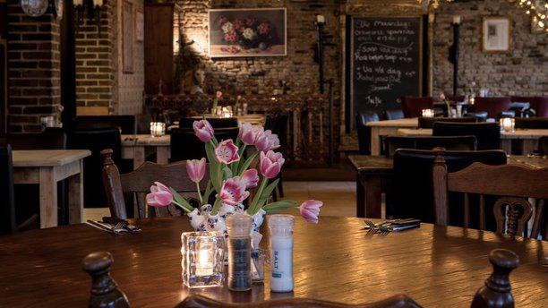 Grand Café De Kleine Waarheid Restaurant