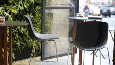 CAFE ROLLIN Specialty-Coffee, Paris