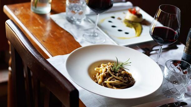 Trattoria Toscana Sant'Ilario Suggerimento dello chef