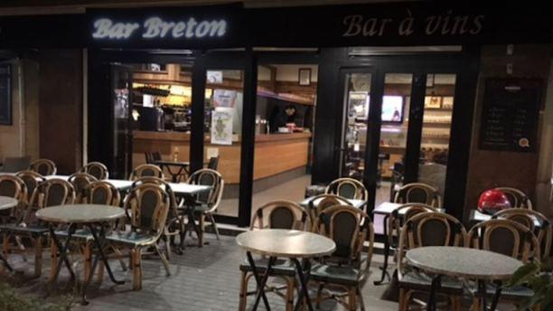 Bar Breton Bar Breton Façade