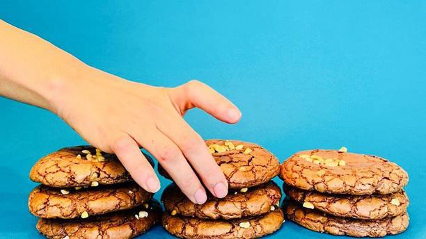Dr Auguste Grands Boulevards cookies
