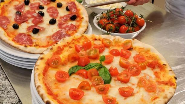 Pizzeria da Luca Appetitose pizze
