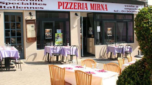 Pizzeria Mirna Restaurant