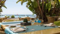Oásis - Hotel Cascais Miragem