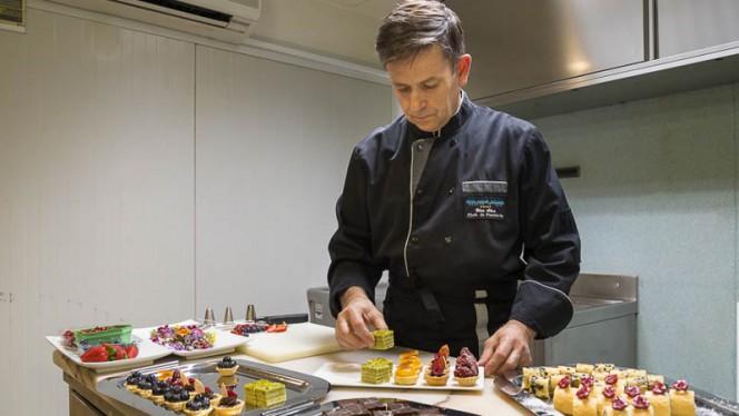 Chef - Oásis - Hotel Cascais Miragem, Cascais
