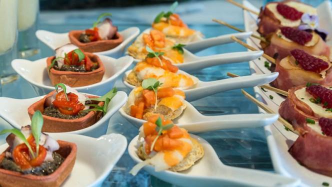 Sugestão do chef - Oásis - Hotel Cascais Miragem, Cascais