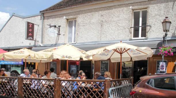 Chez Camille Notre Terrasse