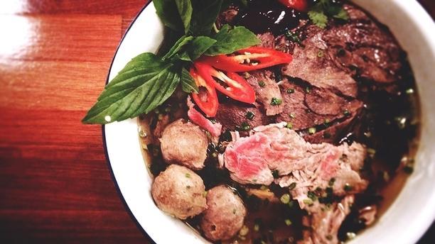 Saigon Quan mat