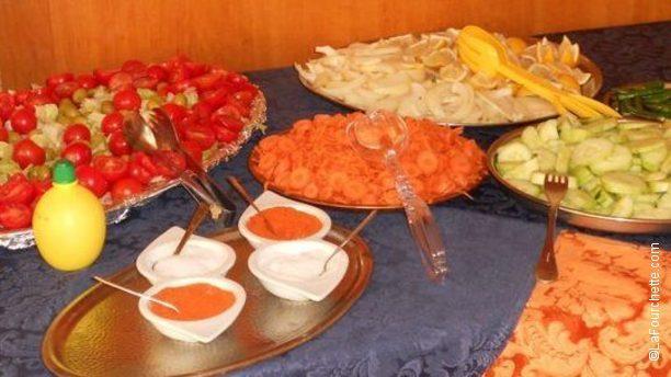 Ristorante Gandhi Indiano cucina indiana