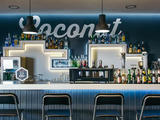 Coconut Tapas