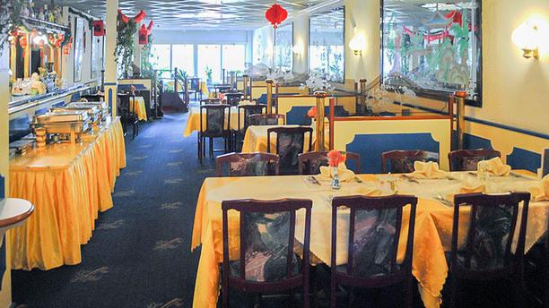 Chen Tong Kong Het restaurant