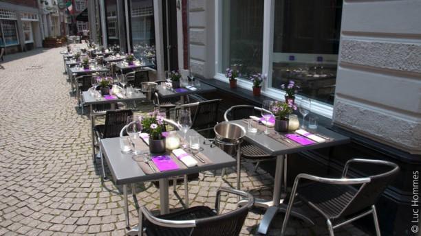 ... Nxt Door Terras ... & Nxt Door in Maastricht - Restaurant Reviews Menu and Prices - TheFork pezcame.com