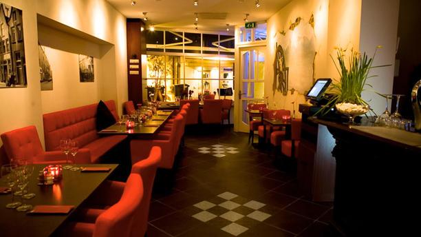 De Bossche Kar Restaurantzaal