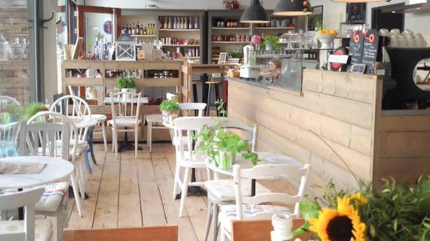 SooFrench Restaurant