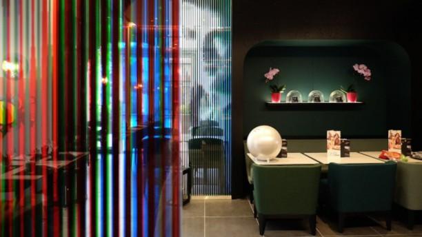 Le 16 9 In Boulogne Billancourt Restaurant Reviews Menu And