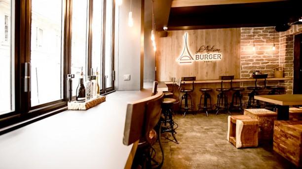 restaurant l 39 artisan du burger poncelet paris 75017 ternes porte maillot avis menu. Black Bedroom Furniture Sets. Home Design Ideas