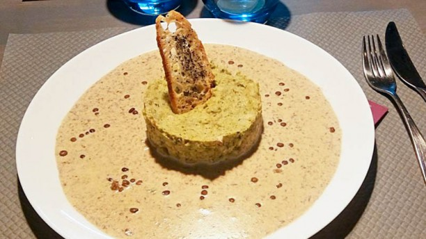 Oponopono restaurant 10 place roger salengro 59140 for Horaire castorama dunkerque