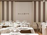 Baluarte by Óscar García