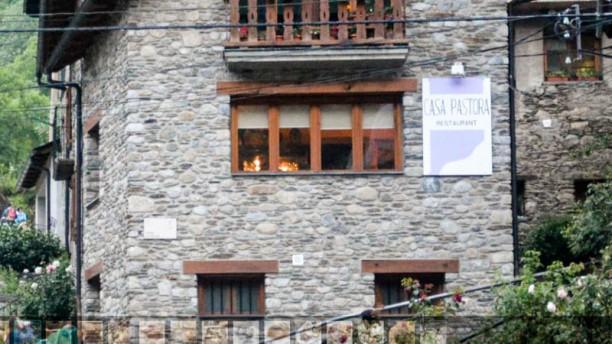 Casa Pastora Casa Pastora