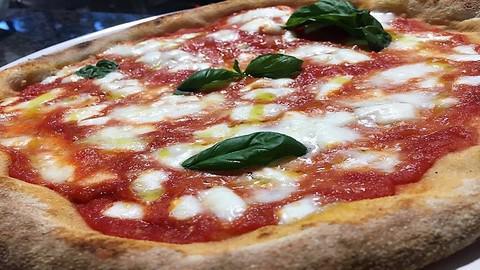 Pizzeria Come Una Volta, Cesena