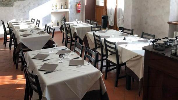 Borgo Paglierino Vista sala
