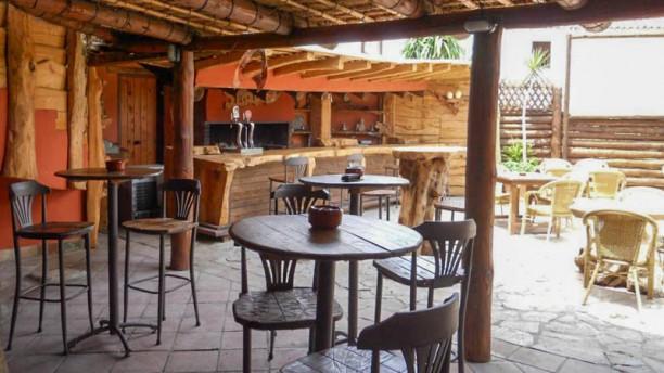 Saboy Vista sala