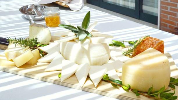 Terradome Agriturismo Resort Suggerimento dello chef