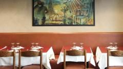 Restaurant La Poutre - Montmartre