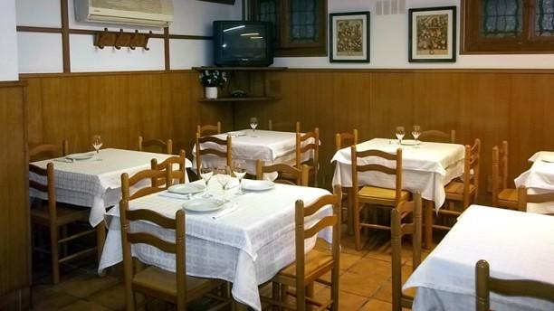 El Rincón Vista sala
