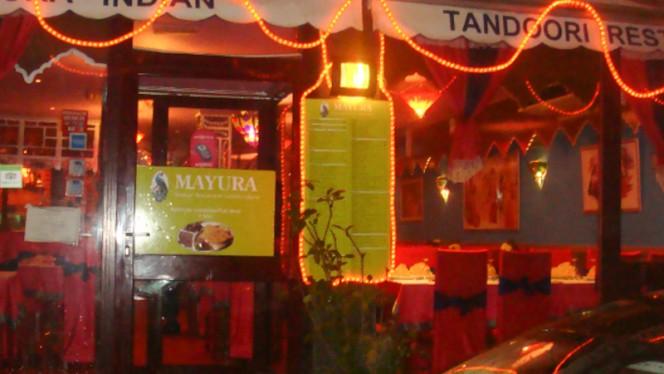 Restaurante - Mayura Tandoori - Restaurante Indiano - Cascais, Cascais