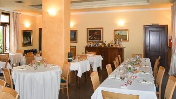 Ristorante Belvedere sala