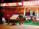 Himalaya Indian Nepalese - Port d'Alcudia