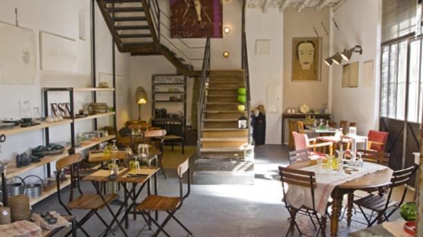 Le jardin en ville in carcassonne restaurant reviews for Antibes restaurant le jardin