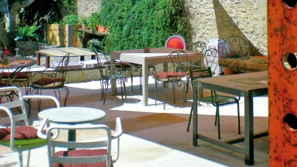 Le jardin en ville in carcassonne restaurant reviews for Restaurant le jardin mazargues