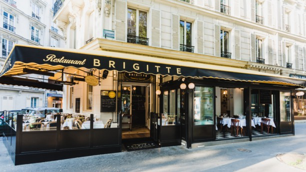 Brigitte Restaurant
