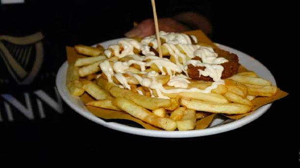 Officina Perduta patata fritta