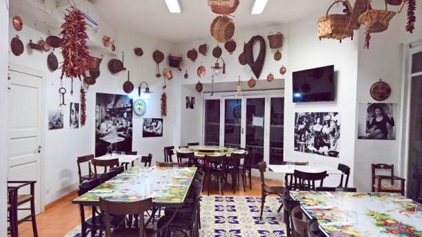 San Carlo 17 Salone ristorante