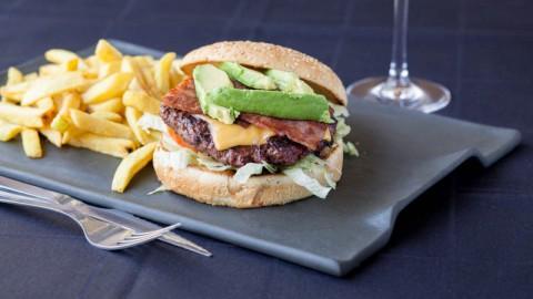 Kansas Burger - C. Comercial Alcala Norte, Madrid