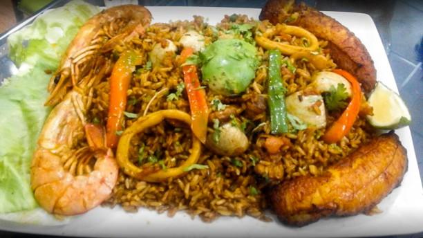El Rincon Del Mopri Sugerencia de plato