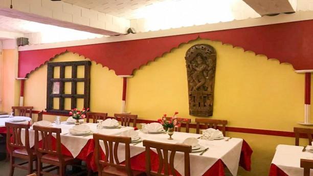 Shri Ganesh Vista sala