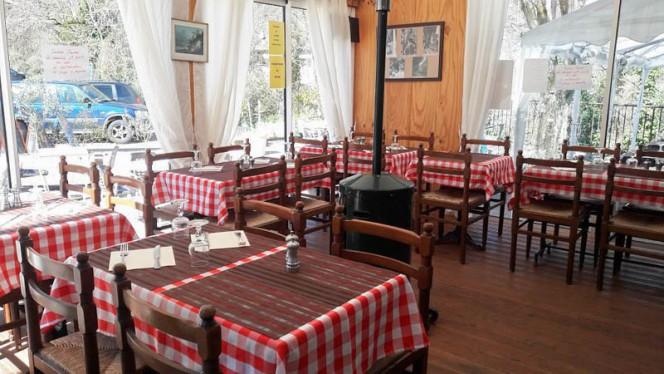 Saut du Loup - Restaurant - Gourdon