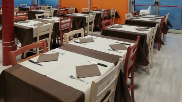 Vitantonio's Pizza & Burger - Milano Sala