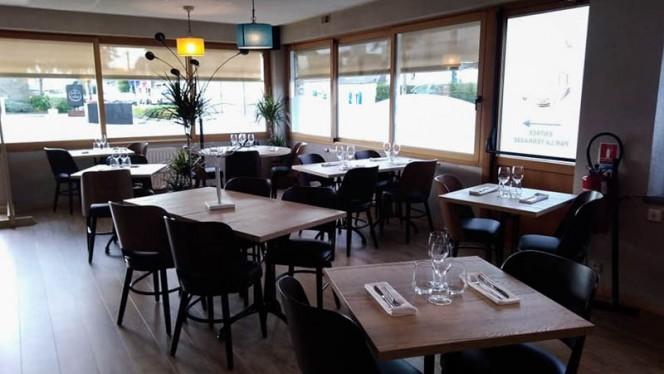 Le Bistrot à Manger - Restaurant - Auray