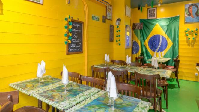 Carajas - Restaurant - Paris