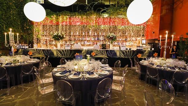 Restaurante Fortuny Restaurant Club En Madrid Almagro