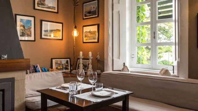 Sala - 5 Sentidos - Casa do Largo, Cascais