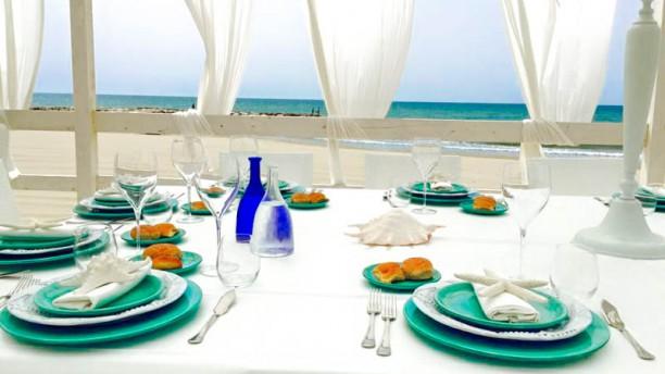 Matrimonio Spiaggia Anzio : Cala del sole in anzio restaurant reviews menu and prices