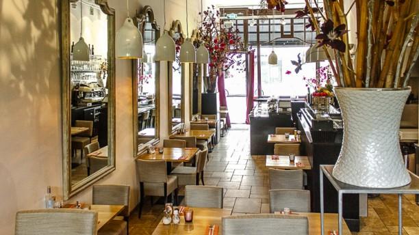 Nostra Het restaurant